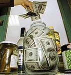 хранить свои сбережения