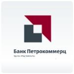Банк Петрокоммерц Новосибирск