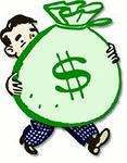 Сбербанк, документы для получения кредита