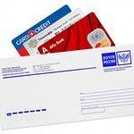 кредитные карты банков почтой