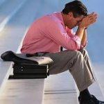 выплата кредита при потере работы